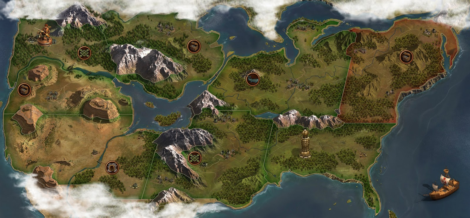 Map strategy games gumiabroncs Choice Image