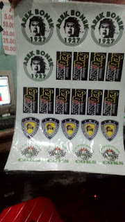 cetak stiker murah surabaya