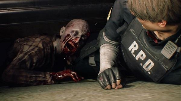 الكشف عن تفاصيل تعاون لعبة Resident Evil 2 مع نسخة PUBG لأجهزة الهواتف الذكية..