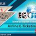 كورس اماديوس + الشهادة الدولية المعتمدة من اماديوس مصر Amadeus Exam EG SKY