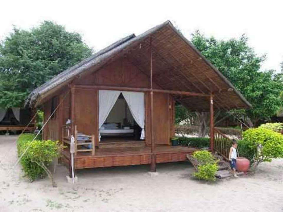80 different types of nipa huts bahay kubo design in the