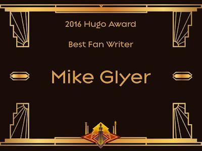 Г'юго 2016 Майк Глір