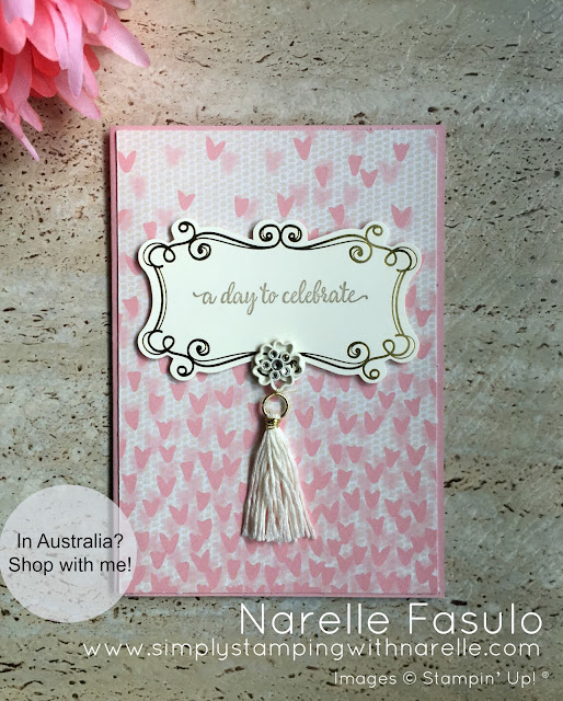 All your weeding needs - Simply Stamping with Narelle - available here - https://www3.stampinup.com/ecweb/default.aspx?dbwsdemoid=4008228