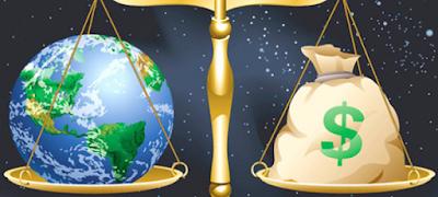 importancia economia ecológica