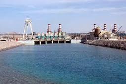 Peranan Water Intake Plant Pada Pembangkit Listrik