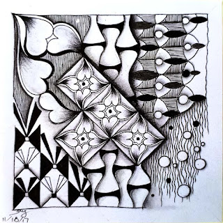 Refresher #127 with Patterns: Nipa, Heartfully, Boze, Chuchu, Neit-Lite