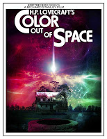 pelicula Color Out of Space