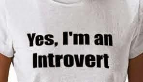 10 hal tentang aditya pratama - Introvert