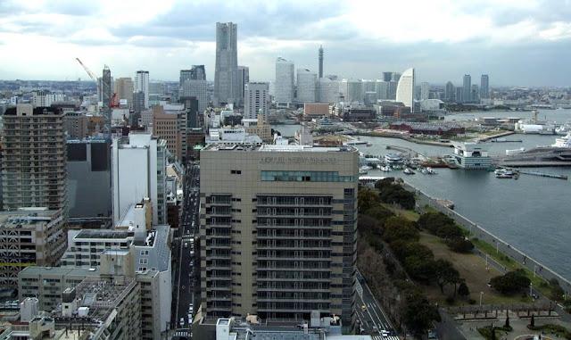 Yokohama - Japão