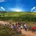 Campos Gerais desponta para o cicloturismo