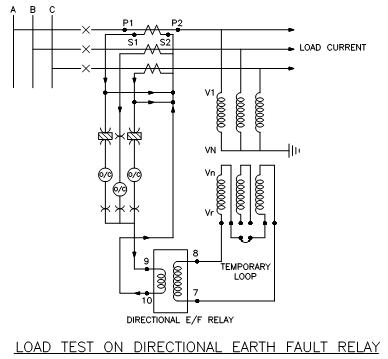 Wiring Diagram Overcurrent Relay  1999 Pontiac Bonneville