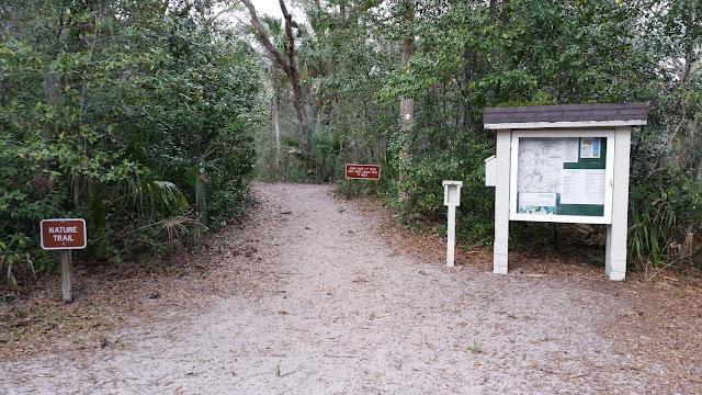 Wekiwa Springs State Park Apopka Florida 30th Birthday 30before30 Saturn Return Hiking Nature Trail