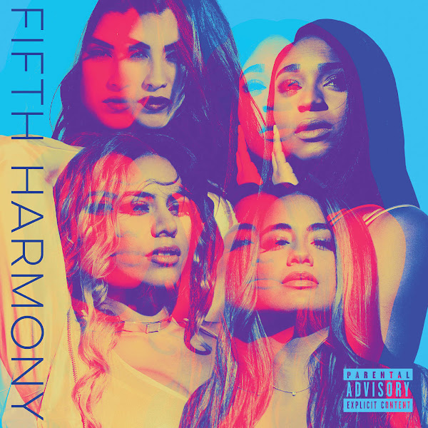 Fifth Harmony - Fifth Harmony Cover