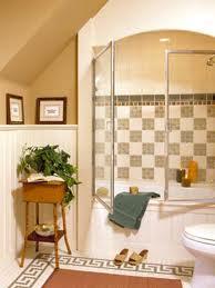 Under Eaves Claw Foot Tub Bathroom