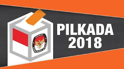 Pilkada Serentak 2018, Pemerintah Akan Tetapkan Libur Nasional di Pilkada 27 Juni