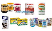 Logo MyCoupon 24 nuovi coupon da stampare :MilMil, Cuore, Kimbo, S.Martino,Bonomelli e non solo
