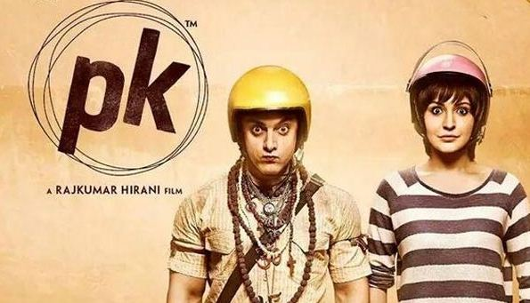 PK (2014) Hindi Comedy Movie Free HD Download - All HD Movie Download