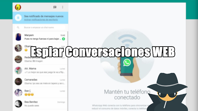 espiar whatsapp web
