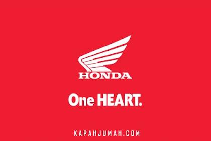 Harga Motor Honda Terbaru di Singaraja Tahun 2016