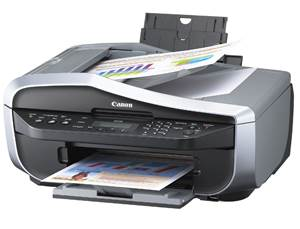Canon Pixma MX308 Driver Software Download