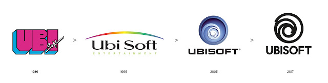 Ubisoft-evolucion-logotipo