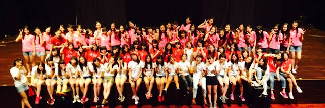 Member JKT48 Siapkan Hadiah Spesial Untuk Kelulusan Haruka Nakagawa