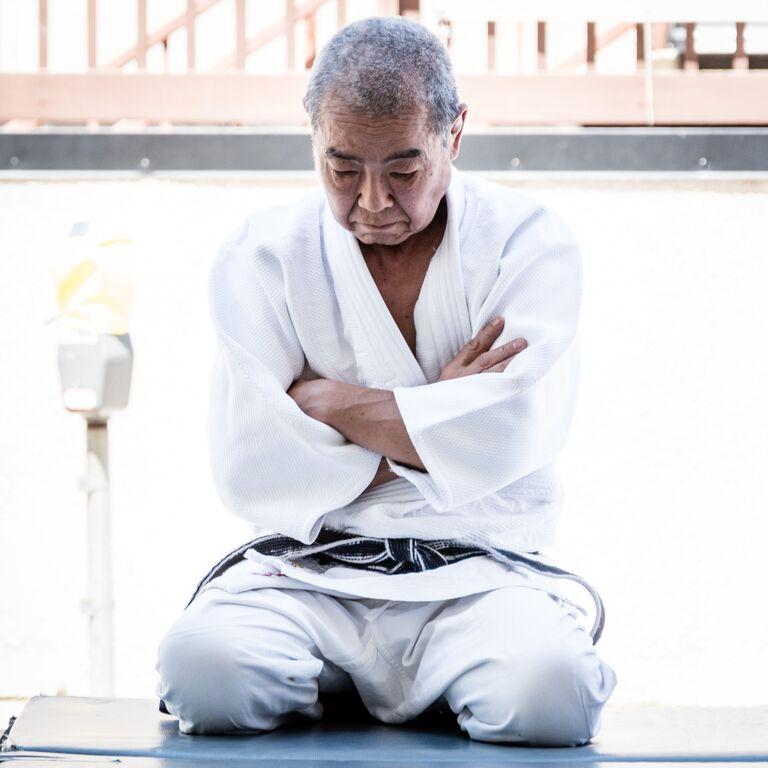 2015 Denver Cherry Blossom Festival Judo Performance