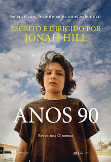 Review – Anos 90
