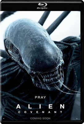 Alien Covenant 2017 HD 1080p Latino