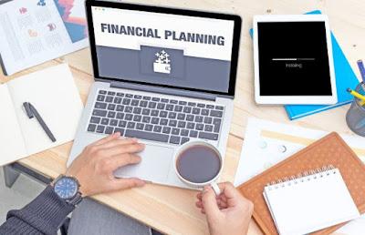 Ayo, Buat Perencanaan Keuangan Awal Tahun