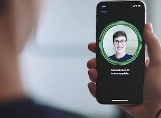 Cara Menambahkan Face ID Orang Lain di iOS  Cara Menambahkan Face ID Orang Lain Untuk Buka Kunci di iOS 12