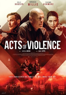 Review Acts of Violence 2018 Bioskop