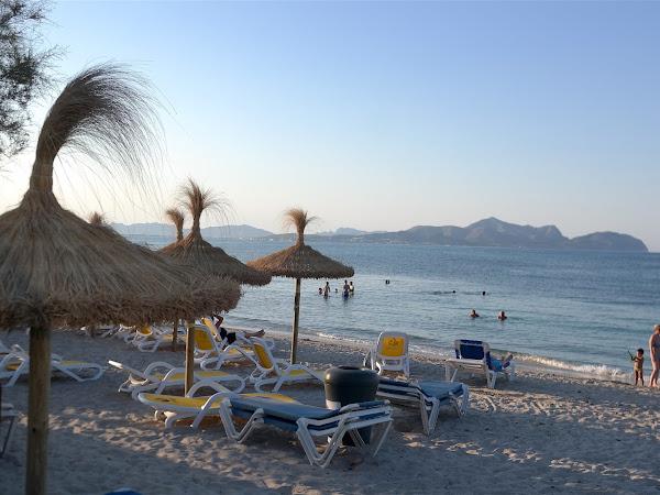 Mallorca Adventures: Ca'n Picafort & Hotel Haiti