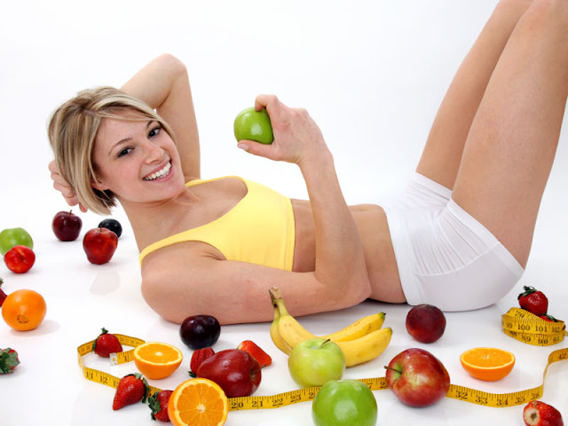 How to Lose Weight Fast Healthy Diet