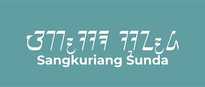 sangkuriang sunda