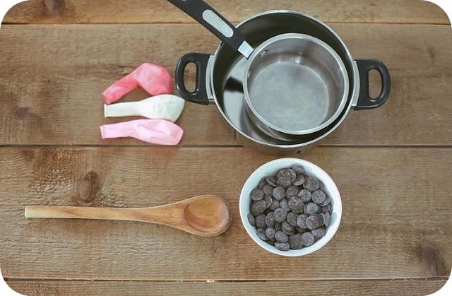 Ingredientes e Utensilios