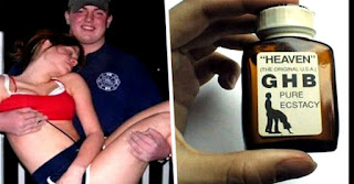 Es URGENTE que compartas esta noticia, VIOLA FACIL: La nueva droga que usan en las discotecas para violar mujeres.