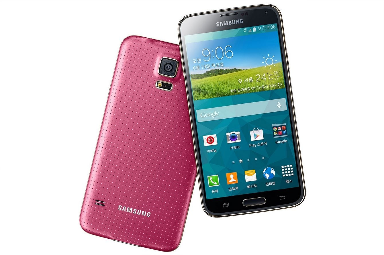 Hasil Benchmark AnTuTu Samsung Galaxy S5 LTE-A Mengecewakan?