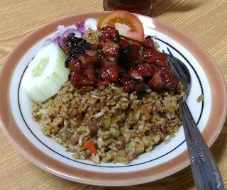 kuliner sukoharjo, tempat makan sukoharjo
