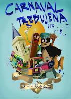 Carnaval de Trebujena 2016 - Antonia Robredo Sánchez