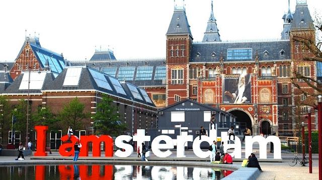 Panduan Perjalanan Wisata Keliling Belanda Selama 6 Hari Murah Banget
