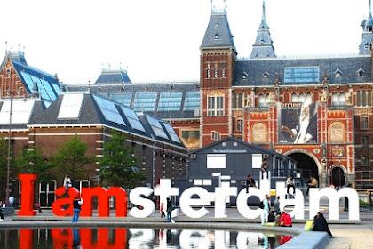 Panduan Perjalanan Wisata Keliling Belanda Selama 6 Hari, Murah Banget!