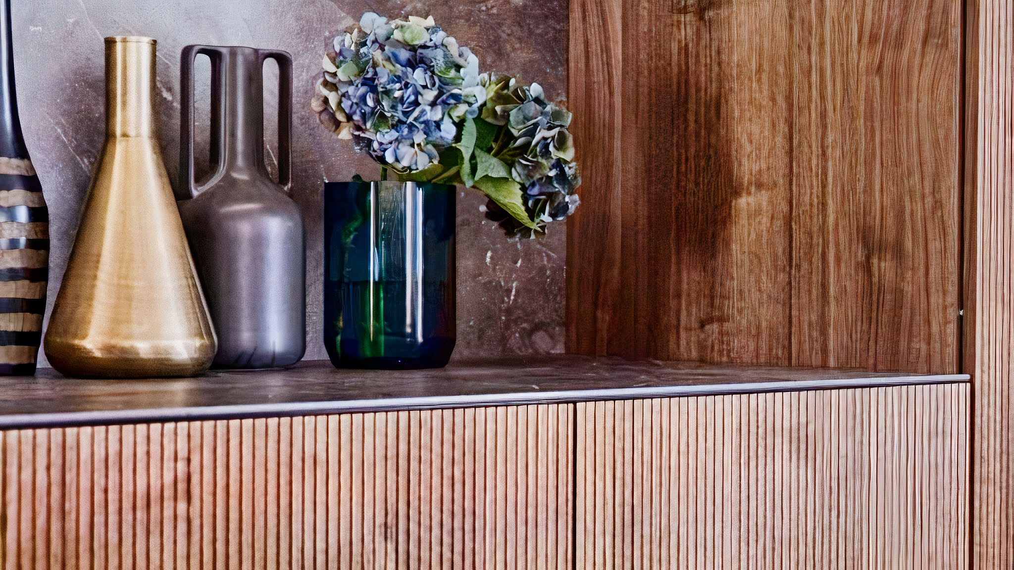 Kitchen Trends 2021 Real Wood Fronts 4