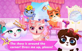 Talented Pets Show Apk Mod For Android Free Download