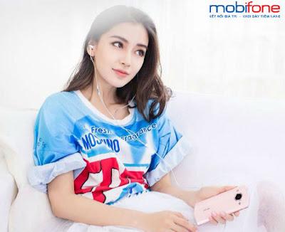 Các chương trình khuyến mãi của Mobifone