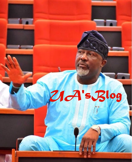 Court transfers Melaye's arms saga case to Abuja