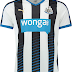 Puma apresenta as novas camisas do Newcastle