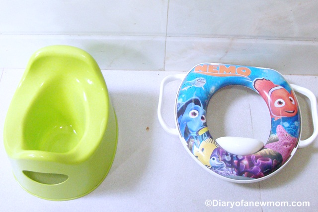 How to Start Potty Training