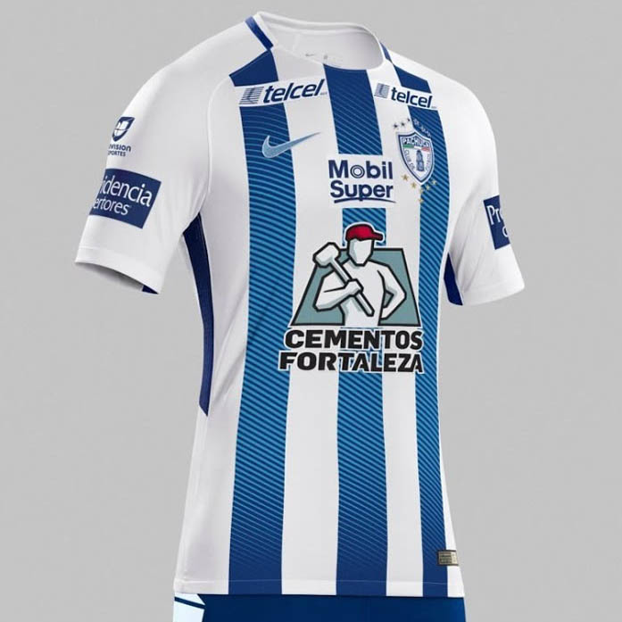 Pachuca 2016 17 Kit Related Keywords & Suggestions - Pachuca 2016 17