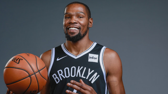 """Kevin Durant Appeal for Cannabis Legalization and He Has Been Using """"it"""" for Years"""